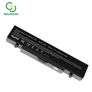 Image 2 - 6600mAh New Laptop Battery for Samsung AA PB9NS6B AA PB9NC6B PL9NC6W NP350V5C 355V5C np300v5a NP550P7C RV508 R428 R528 R460 R580