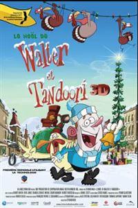 沃尔特和唐杜里的圣诞节[HD高清]