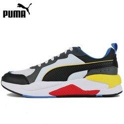 Oryginalny nowy nabytek PUMA x ray Unisex buty na deskorolkę trampki w Skateboarding od Sport i rozrywka na