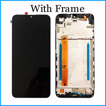 6.3 Inch For Walton Primo RX7 LCD Display + Touch Screen Digiziter Assembly With Tools