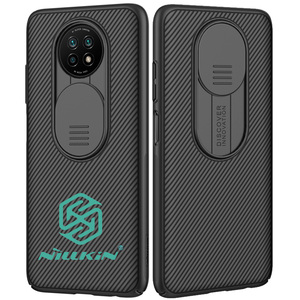 Image 1 - Nillkin Camera Len Bao Da Cho Xiaomi Redmi Note 9T Bảo Vệ CamShield Trượt
