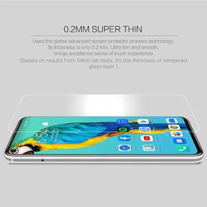 Image 3 - Huawei Honor 20 Pro Tempered Glass Screen Protector Nillkin 9H Hard Clear Safety Glass for Huawei Honor 20 Pro Protective Glass