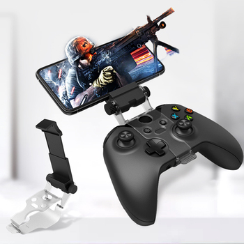 Adjustable Bracket Phone Clamp Stand For Xbox ONE S Controller Smartphone Clamp for xbox one x controller 2