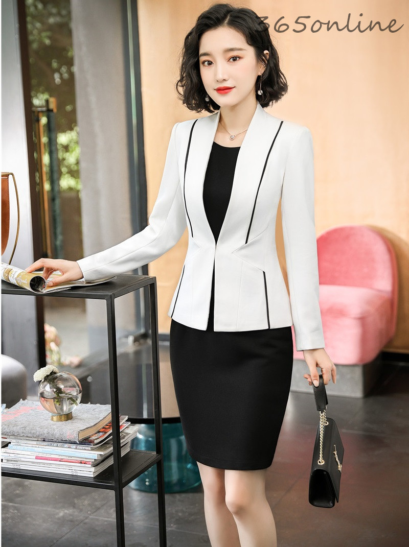 Novelty White Formal Ol Styles Women