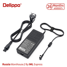 DELIPPO 120W 19V 6.32A Notebook Ac Adapter For Msi GE70 GS70 19 5v 6 15a power supply 120w battery charger new ac adapter for msi ge60 gs60 gs70 ge70 gaming laptop a12 120p1a a120a010l