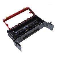 Novo módulo de montagem do quadro da escova principal peças componentes para irobot roomba 800 900 series 870 880 980|Peças p/ aspirador de pó|Eletrodomésticos -