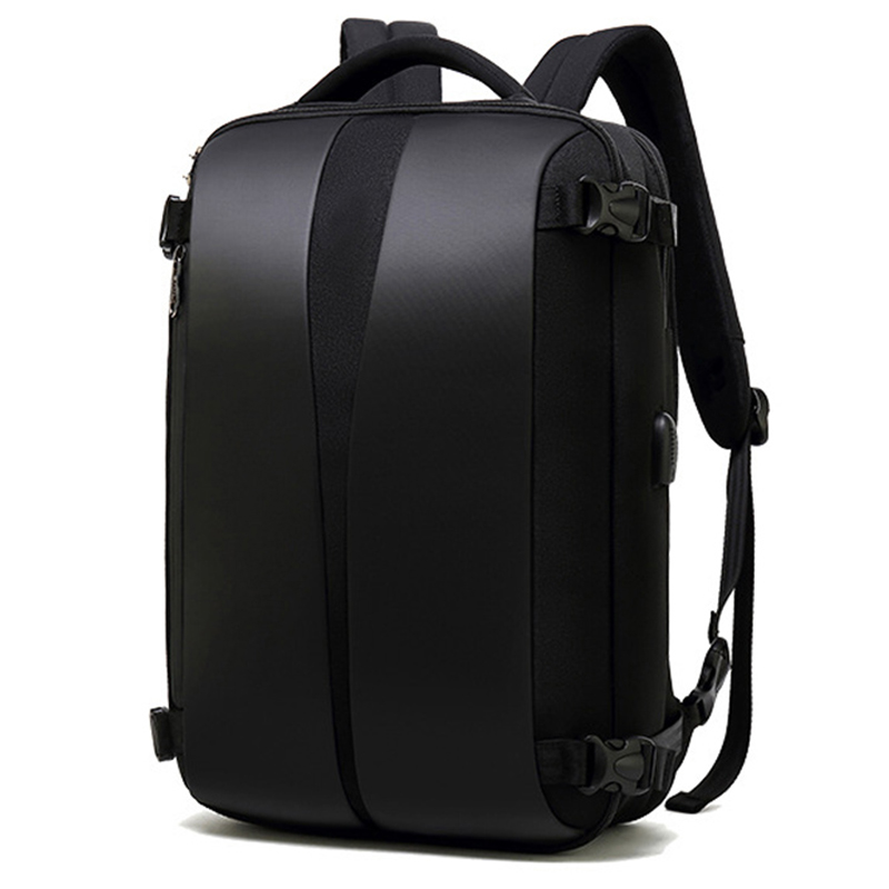 Men Travel Backpack Anti Theft Men's Laptop Bagpack 15.6 Inch Notebook Back Pack USB Charging Male Women Bag Mochila For School
