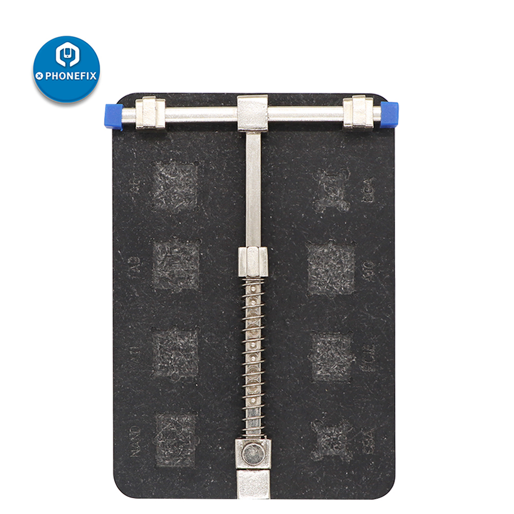 Universal Double Layered Motherboard Repair Fixture Holder For IPhone Repair PCB Soldering Rework Platform