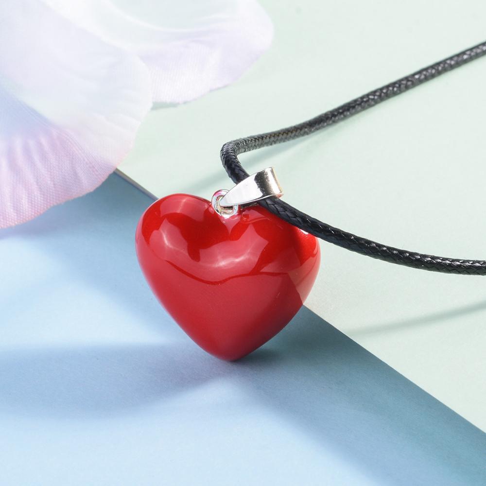 Rotes Herz als Klangkugel oder Schwangerschafts-Bola | Engelsrufer Engelsrufer und Bolas Baby 2