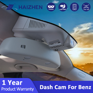 HAIZHEN Dash Cam 1080P FHD Hidden Car DV