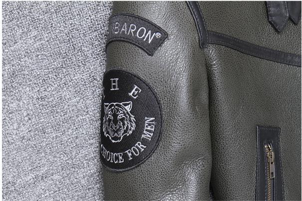 H61a6e8f4380a4d12b8746af74ea1af36f Free shipping,Winter natural Sheepskin thick fur coat,classic wool Shearling,warm genuine leather jacket,mens plus size outwear