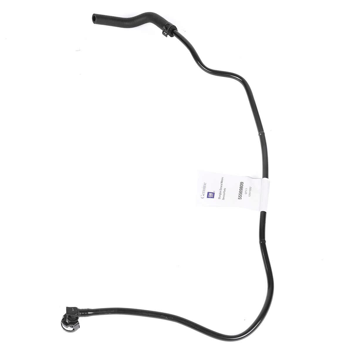 Heißer Verkauf Auto Restrictor Gas Thermostat Heizung Rohr Haus Tupe 55569809 Für Chevrolet Cruze 1,8 Epica Sonic Opel Astra