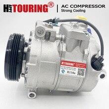 For ac compressor bmw 745i 745Li 750i 750Li 760i 760Li & Alpina B7 64509175481 64506901781 64526921649 64526925721 64529175670