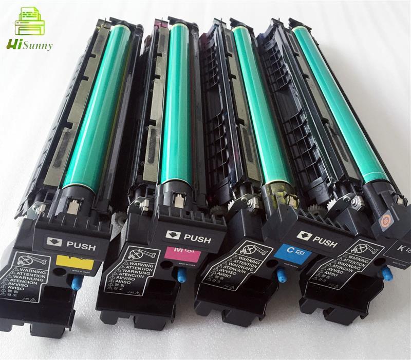IU211 IU212 IU313 IU-211 IU-212 For Konica Minolta Bizhub C200 C210 C200E C253 C353 C203 C353P Imaging Drum Unit Developer Unit