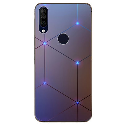 Image 3 - For Wiko View 3 Case Luxury TPU Silicone Cases for Wiko View 3 Pro Phone Back Cover for Wiko View3 Lite Funda Coque-in Fitted Cases from Cellphones & Telecommunications