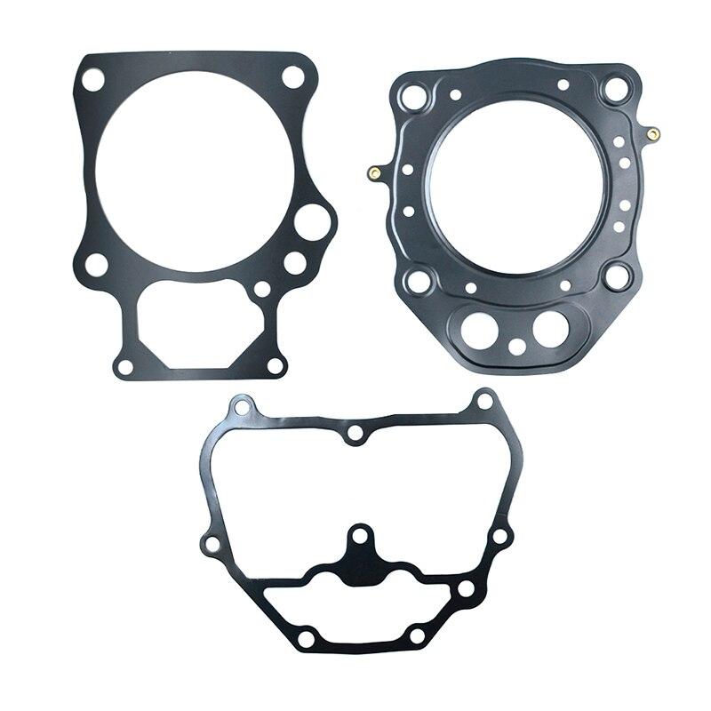 Kit de joint de couvercle de cylindre de culasse de moto pour Honda TRX420FA TRX420FE TRX420FM TRX420FPA TRX420FPE TRX420TE à EPS Rancher 420