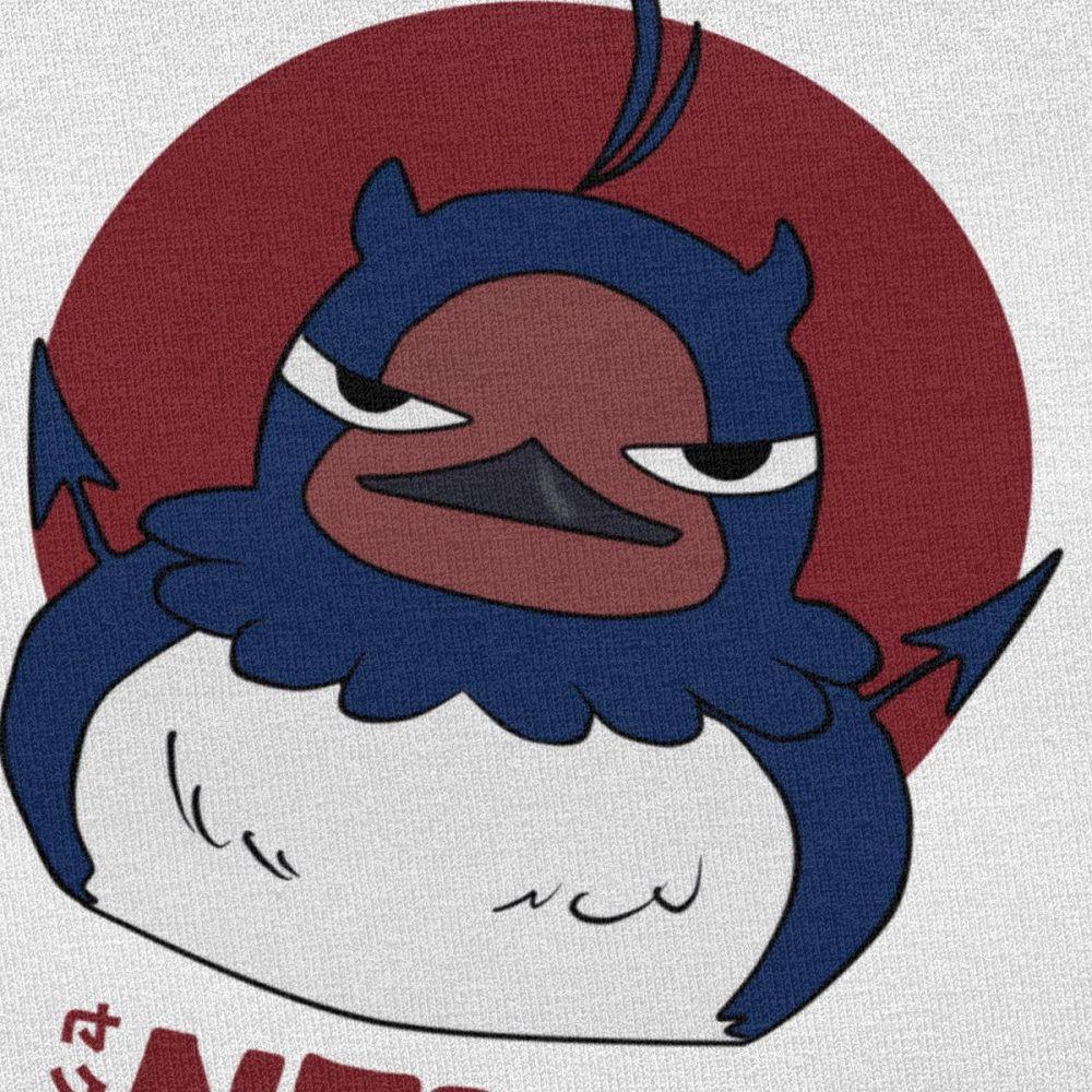 T-shirt dessin animé japonais Nero Créer Son T Shirt