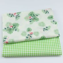 100% Cotton Fabric Printed Patchwork Cloth Textile Twill DIY Sewing Quilting Kids For Dress Bed Sheet Thin