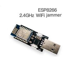ESP8266 WiFi KILLER Wifi jammer Wireless network KILLER development board CP2102 automatic power off 4Pflash ESP12 module G9 005