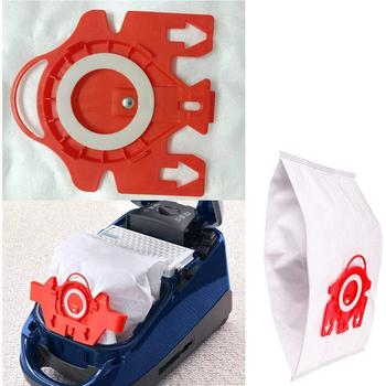 Vacuum Bag Dust Bag Vacuum Cleaner Bags Replacement Vacuum Cleaner Parts Fit Compact For Miele B4D1 free shipping to russia 10 pieces lot vacuum cleaner bags dust bags for electrolux well selling vacuum cleaner
