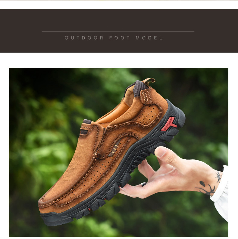 H61aa73ef370c40e6bef19142f0cfe3d5o Men Casual Shoes Sneakers 2019 New High Quality Vintage 100% Genuine Leather Shoes Men Cow Leather Flats Leather Shoes Men