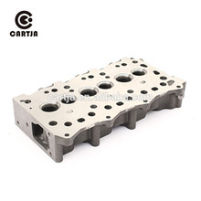 цена на engine parts 3L engine cylinder head for TO YOTA hilux land cruiser 11101-54131 2.8L 8V