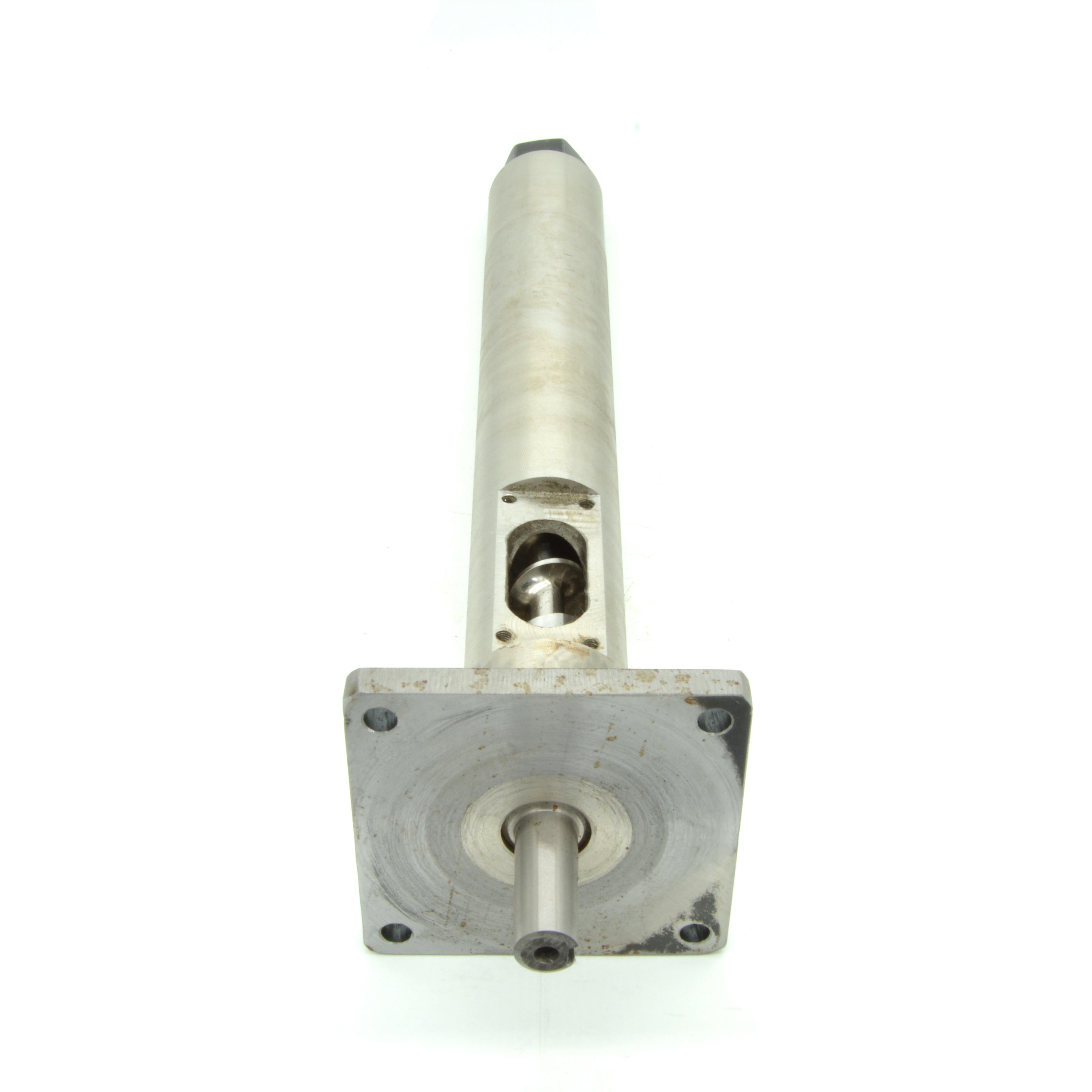 home improvement : Jugetek 1 75 3mm Nozzle 20mm Diameter Extruder Screw and Barrel