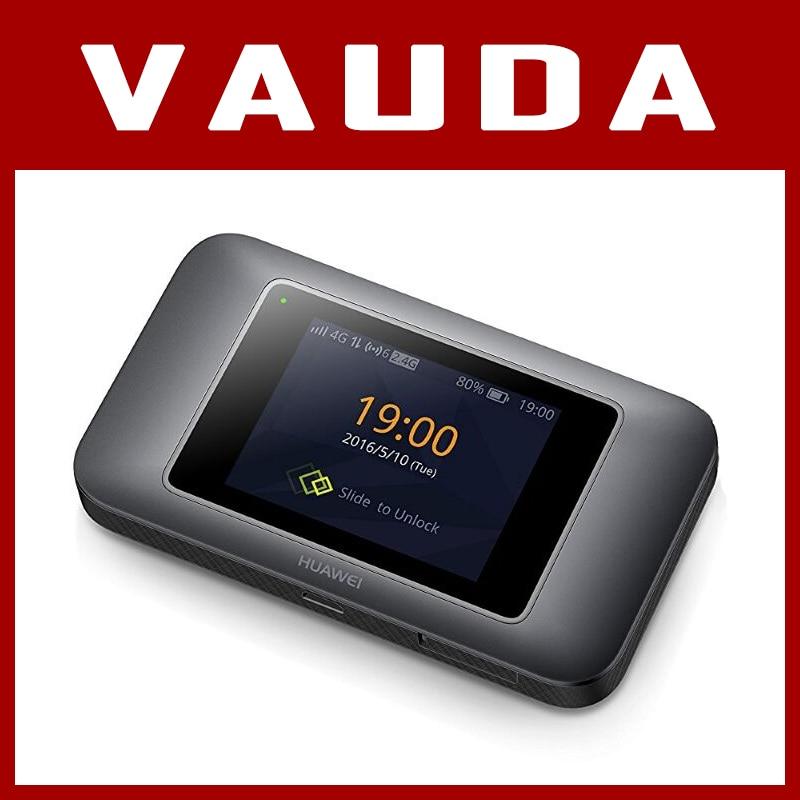 Разблокированный Мобильный Wi-Fi Hotspot Huawei E5787 E5787Ph-67a LTE Cat6 аккумулятор 3000 мАч