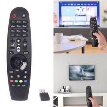 Controle remoto sem fio esperto eficiente de usb da televisão para lg AN MR600/650 MR 18B19B função do rato do ar controlador remoto