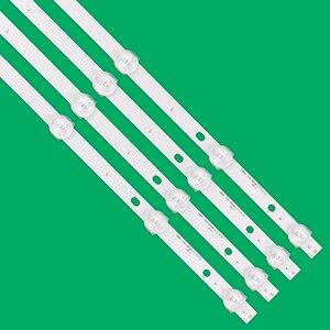 Image 3 - Listwa oświetleniowa led dla UA46H5303 UE46EH5000 UN46FH6030F BN96 28768A BN96 28769A