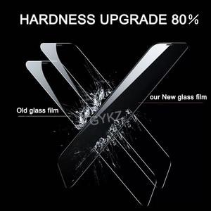 Image 3 - ללא מסגרת זכוכית מחוסמת עבור iPhone X XS Max XR 11 פרו מקסימום מסך מגן זכוכית מחוסמת עבור iPhone XS מקסימום 11PROMAX זכוכית סרט