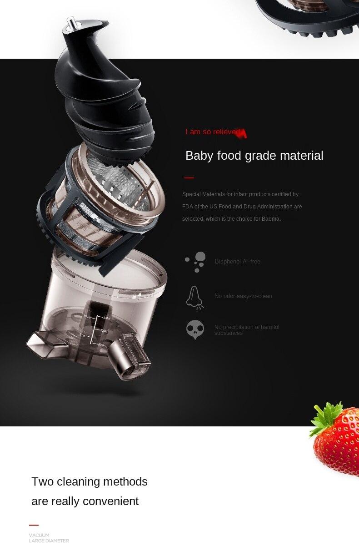 liquidificador elétrico máquina juicer leite soja máquina moagem misturador