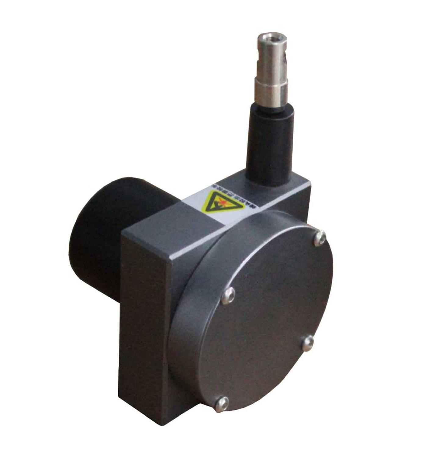 WXY60-LWXY80-L Drawstring Displacement Cable Sensor Encoder Gate Opener High Precision RS485 Communication Signal