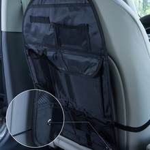 Creativity Durable Quality Environmental Protection Personality Car Backrest Storage Bags Hanging Net Bag Internal Accessories