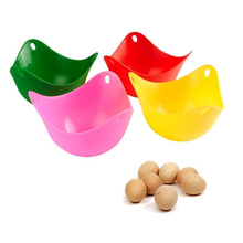 Cooker Bowl Oeuf Rings Boiler Pods-Egg-Mold Pancake-Maker Cooking-Tools Egg-Poacher Kitchen