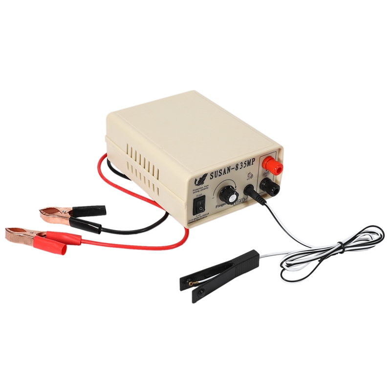 Electrical Equipment Power Supplies Mixing SUSAN-835MP Car Inverter Electronic Booster Transformer Power Converter