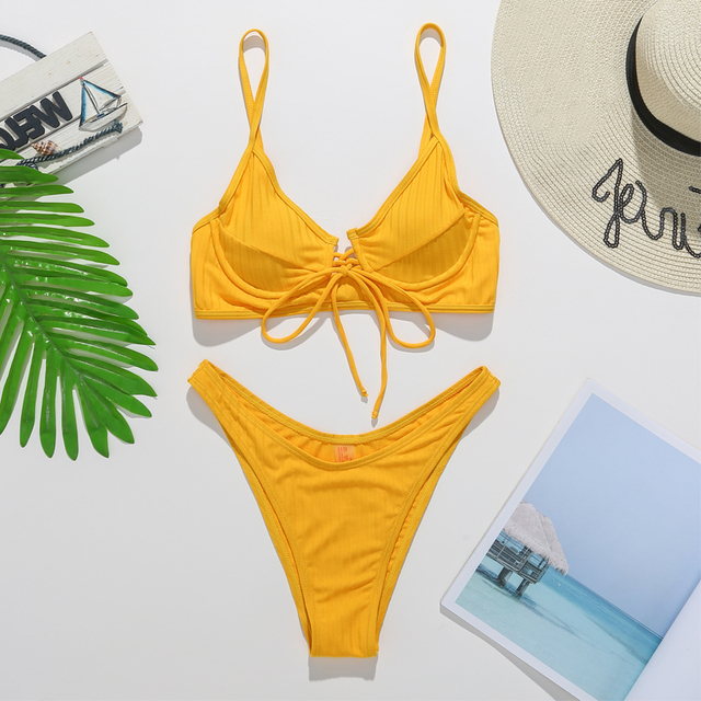 Brasileiro Bikini Swimwear