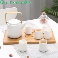 Японский креативный минималистичный бытовой набор для белого