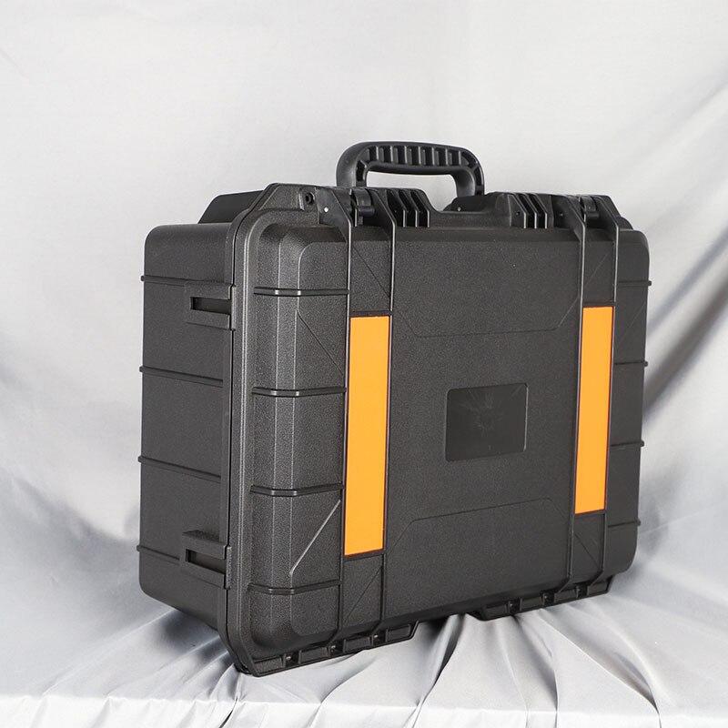 2019 new arrive SunQian new model hard plastic tool case tool box for tool sets Tool Cases     - title=