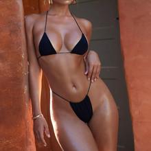 Kobiety Sexy strappy trzypunktowy strój kąpielowy bikini Bandeau bandaż Bikini Set Push-Up brazylijskie stroje kąpielowe kostium kąpielowy bikini strój kąpielowy bikini # tanie tanio ISHOWTIENDA Poliester CN (pochodzenie) WOMEN Women Swimwear Pasuje prawda na wymiar weź swój normalny rozmiar Drukuj