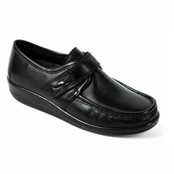 Women Elegant Wide Fit Comfort Shoe