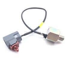 цена на E1T50471 Fits For Mitsubishi Lancer EVO Evolution 4 5 6 Knock Sensor OE # ZL0218921 V32720012