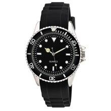 fashion men Watches Colorful Unisex Geneva Silicone Jelly Gel Quartz Analog Sports Wrist Watch Casual hot sale цена