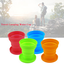 10pcs Sterilizer cup Reusable Collector Menstrual Silicone Menstrual Cup with Sterilizing Folding Cup Travel Camping Water Cup