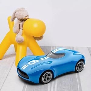 Image 4 - Youpin Rc רכב 2.4G חכם שלט רחוק ספורט רכב רדיו דיוק נגד התנגשות ריצה מהירות כפולה מצב ההורה ילד צעצוע מתנה