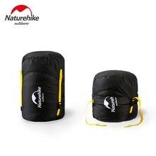 Naturehike Многофункциональный Спальный Мешок компрессионный мешок для путешествий многоразовое Одеяло Одежда Одеяло сумка для хранения Органайзер