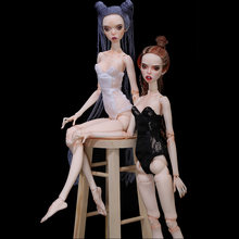 New Arrival BJD Doll 1/4 Beth&Phyllis FreedomTeller Female Body Fashion Gift AS Lillycat(China)