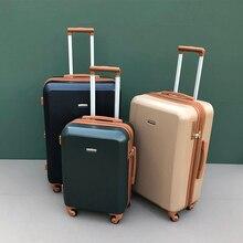 """Легкий Простой расширяемый чемодан для переноски 2"""" 24"""" checked2"""" багаж"""