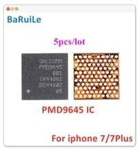 BaRuiLe 5pcs BBPMU_RF PMD9645 Chip Voor iphone 7 7plus BBMPU baseband Kleine Power Management IC Voor Qualcomm Versie Reparatie Deel