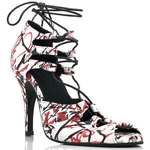 Personnalisable Salsa Jazz salle de bal chaussures de danse latine pour les femmes de danse Tango Samba Latina strass talon peinture chaussures bottes